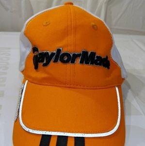 Performance seeker hat by Taylor made adidas hat